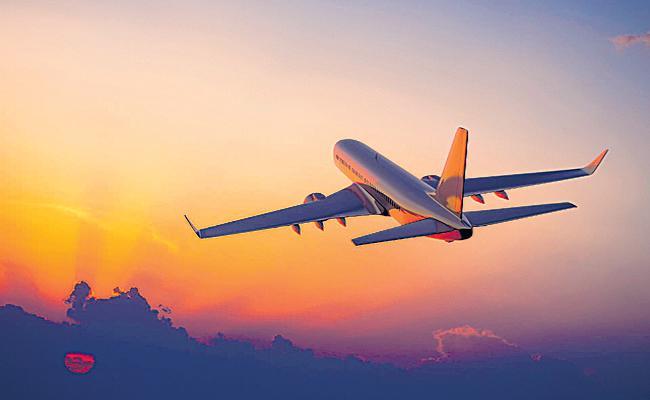 Arrangements are being made at Vijayawada Airport - Sakshi