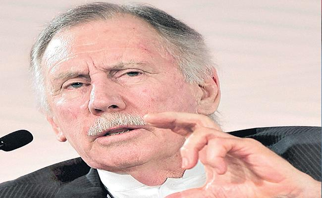Ian Chappell Speaks About ICC T20 World Cup - Sakshi