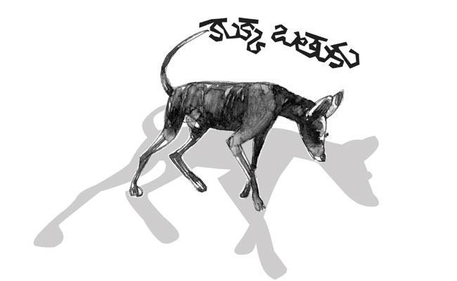 Funday Kukka Bathuku Story On A Stray Dog Life - Sakshi