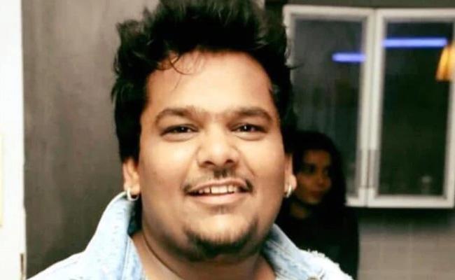 Actor Mohit Baghel Deceased Of Cancer In Mathura - Sakshi