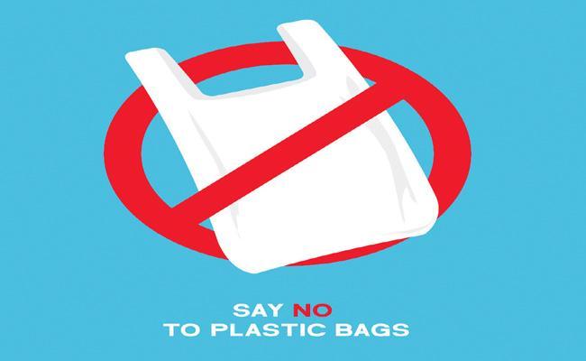 Plastic Usage Increased In Telangana - Sakshi