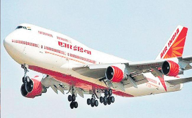 Resume international flights before August - Sakshi