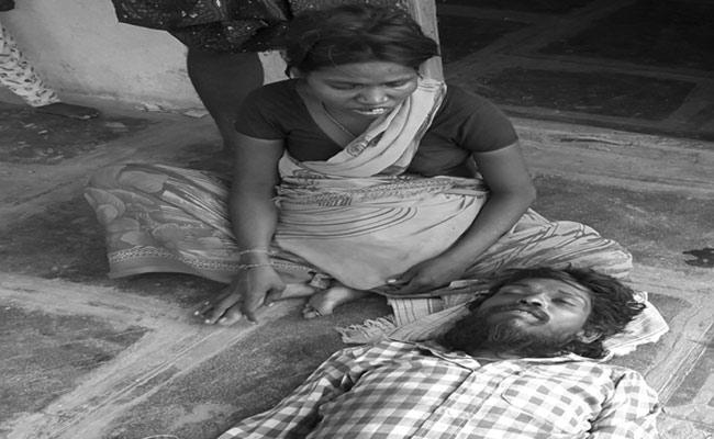 Man Assassinated His Brother In Law At Prakasam District - Sakshi