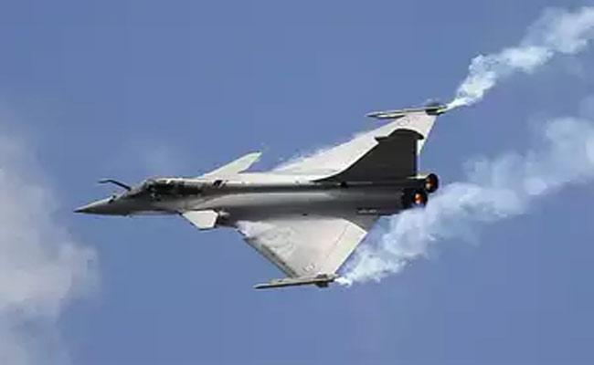 There Will Be No Delay For Supplying Rafale Jets - Sakshi