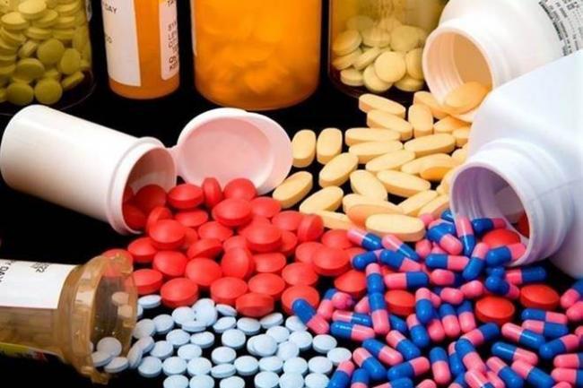 MFs preferred to Pharma Stocks - Sakshi
