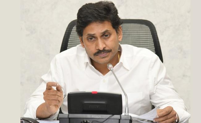 CM Jagan Mohan Reddy Reviewed on Leg Swelling in East Godavari District - Sakshi