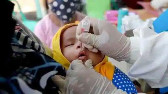 Over 80 million children at risk as Covid-19 disrupts routine vaccination - Sakshi