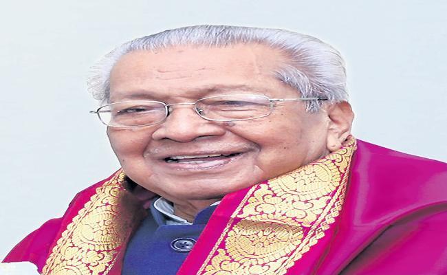 Biswabhusan Harichandan Ramadan Wishes To Muslims - Sakshi