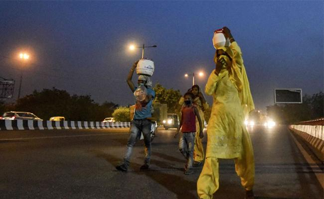 Coronavirus lockdown: Lessons From Rajasthan Heritage - Sakshi