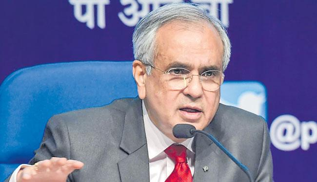 Reforms do not mean complete abolition of labour laws - Sakshi