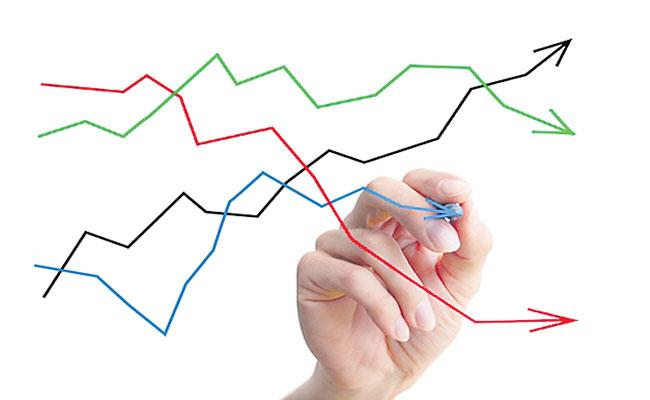Stock market results for the week - Sakshi