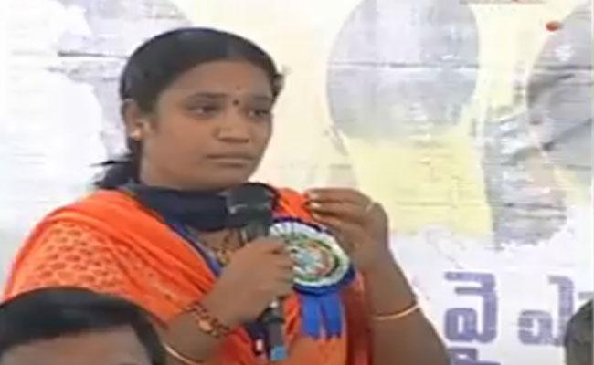 AP Women Thanked CM YS Jagan Over Disha Law - Sakshi