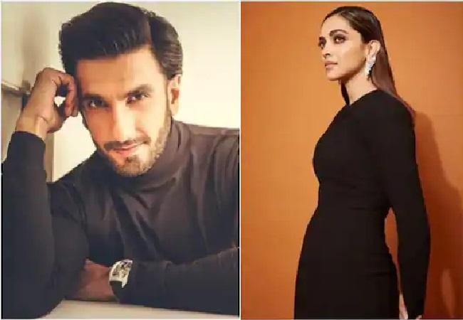 Ranveer Singh Says Deepika Padukone Embarrasses Him in Badminton - Sakshi