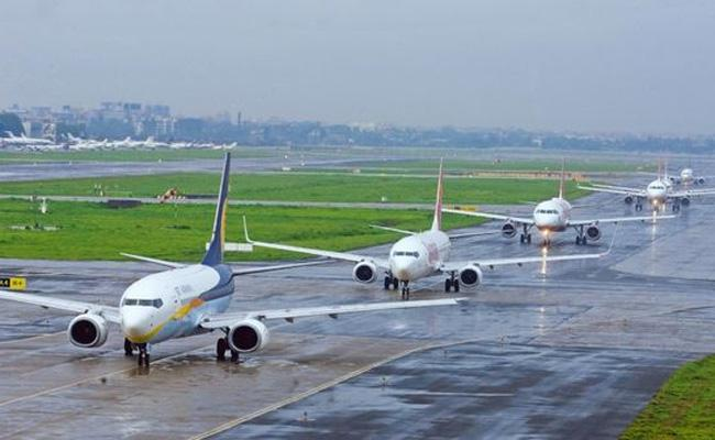 China To Evacuate Citizens From India Amid Covid 19 Outbreak - Sakshi