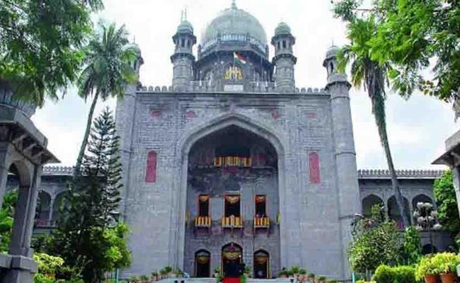 TS High Court Inquiry On Accused Suspicious Deceased At Manthani - Sakshi