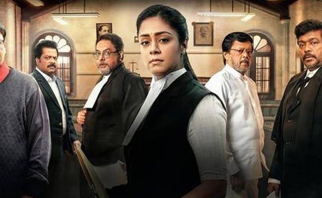 5 Directors Turned Actors In Ponmagal Vandhal Movie - Sakshi