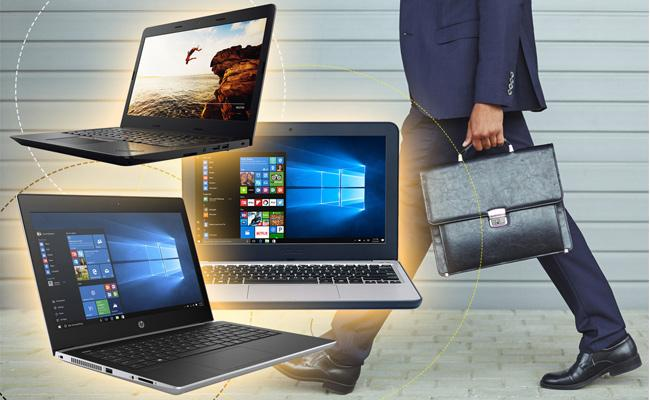 Laptop Sales Increasing In India Due To Work From Home - Sakshi