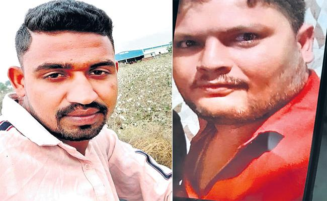 Man Assassinated in Alcohol Conflicts And One Suicide Hyderabad - Sakshi
