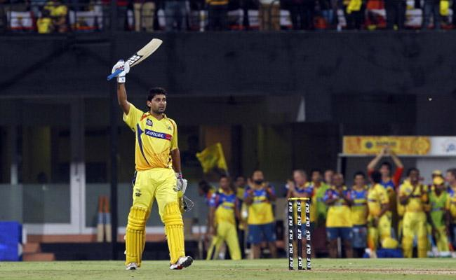 IPL 2011: CSK Beat RCB To Clinch Second Successive Title - Sakshi