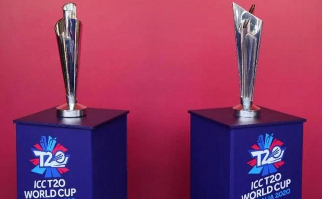 T20 World Cup Reschedule: Pakistan would not support Says PCB Officials - Sakshi