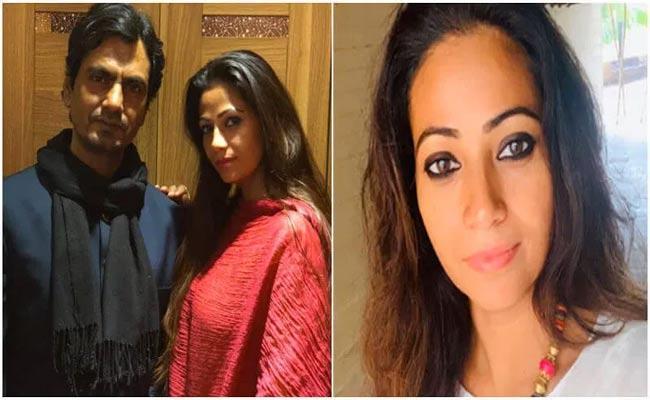 Aaliya Denies Asking For Rs 30 Crores From Nawazuddin Siddiqui - Sakshi