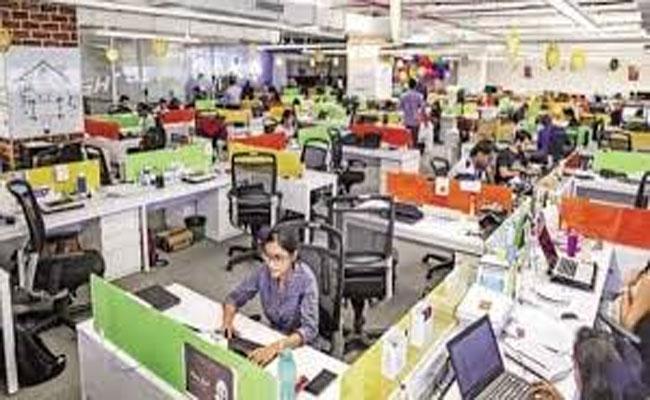Indian IT Plan For Global Operations - Sakshi