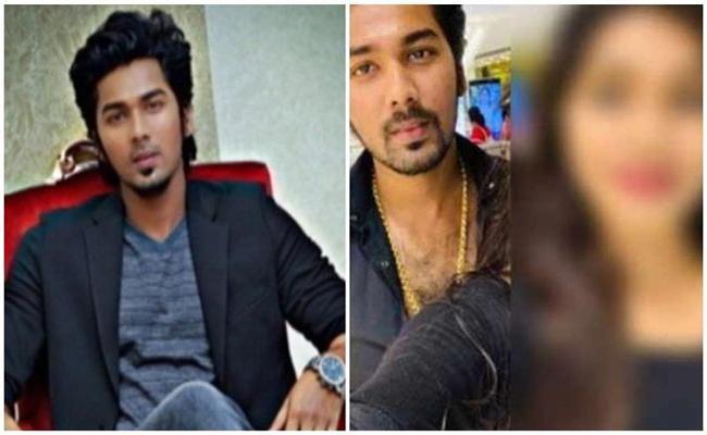 Tamil nadu Police Transfer to CBCID Blackmail Kasi Case - Sakshi