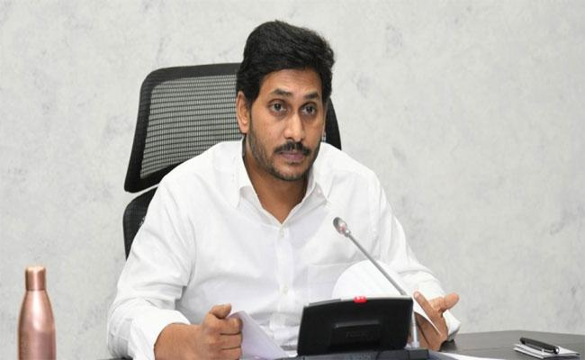 CM YS Jagan Says Will Take A Decesion After The Report Of LG Polymers - Sakshi