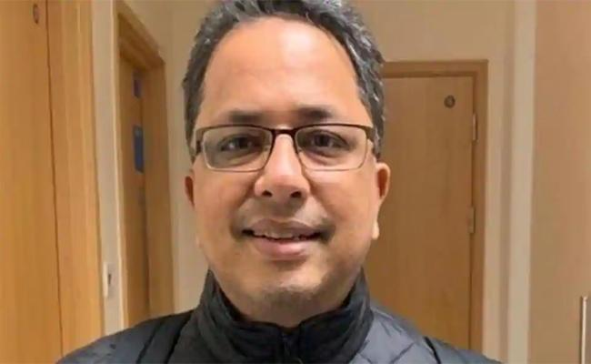 Indian Origin Doctor In UK Who Working For Coronavirus Found Dead In Hotel - Sakshi