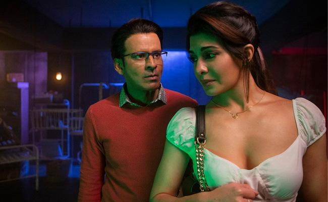 Mrs Serial Killer Review: Just One Time Watch Series - Sakshi