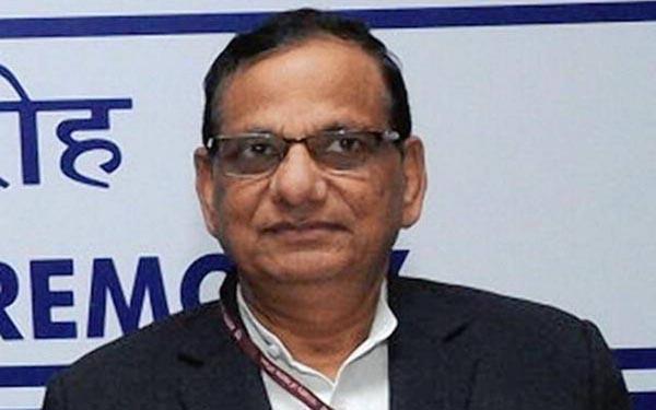 Niti Aayog Member VK Paul Says Coronavirus Cases Expected To Stabilise Anytime Soon - Sakshi