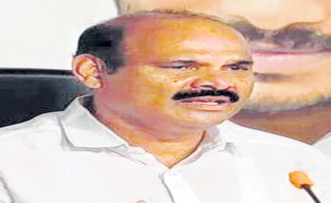 Kolusu Parthasarathy Comments On Chandrababu - Sakshi