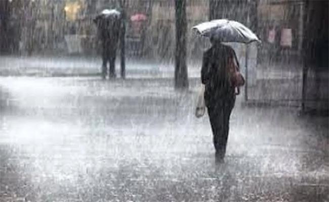 Southwest Monsoon to AP On 10th June - Sakshi