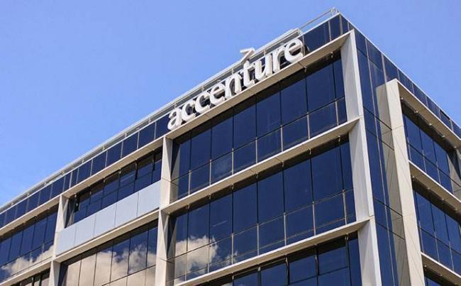 Accenture giving bonus, job offers - Sakshi