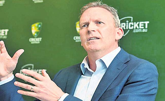 India Test Series Will Be In One Platform Says Australia Cricket Board - Sakshi