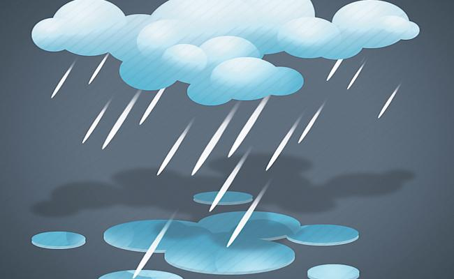 Rain Forecast In Two Days In Some Districts In Telangana - Sakshi