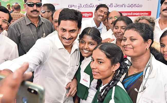 Dr GKD Prasad Article On YS Jagan One Year Rule - Sakshi