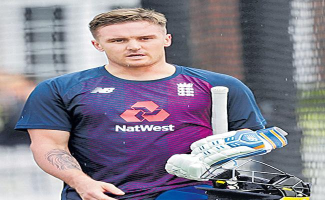 Jason Roy Speaks About T20 World Cup - Sakshi
