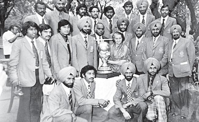 Special Story About 1975 Hockey World Cup Match - Sakshi
