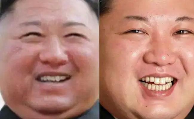 Is Kim Jong Un Using a Body Double  New Rumors On Twitter - Sakshi