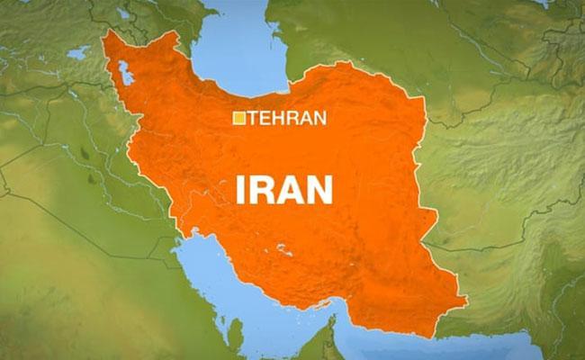 Earthquake Hits Iran reported 5.1 Magnitude - Sakshi