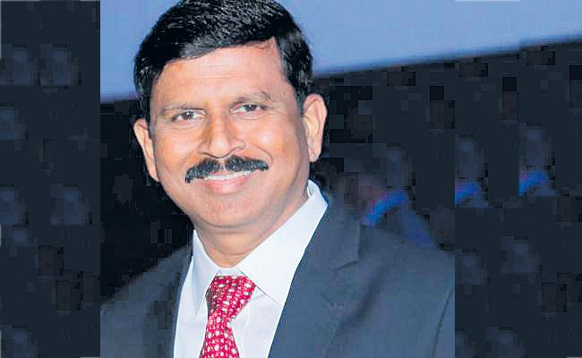 Special Interview With Telangana Chapter Chairman Gummi Ram Reddy - Sakshi