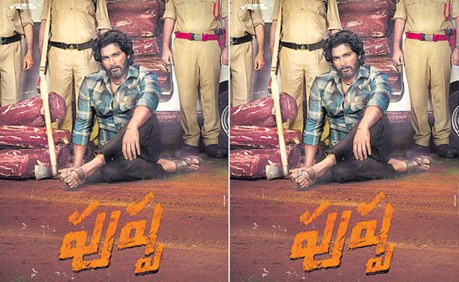 6 minutes Rs 6 Cr spend for Pushpa Movie - Sakshi