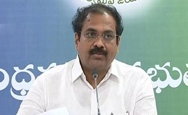 Kannababu Review Meeting On LG Polymers Gas Leakage In Visakhapatnam - Sakshi