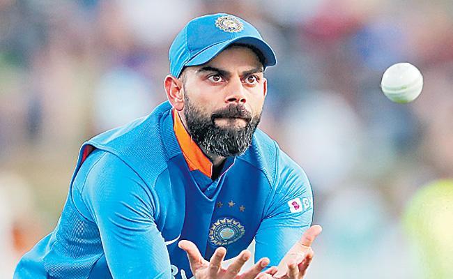 Virat Kohli Comments On Cricket Without Spectators - Sakshi