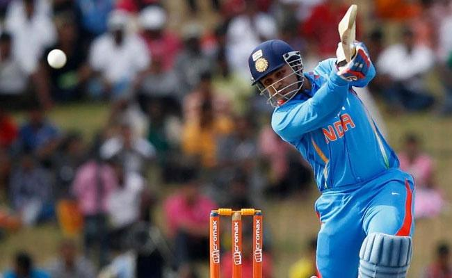 Sehwag Would Have More Records, If Played Another Country, Latif - Sakshi