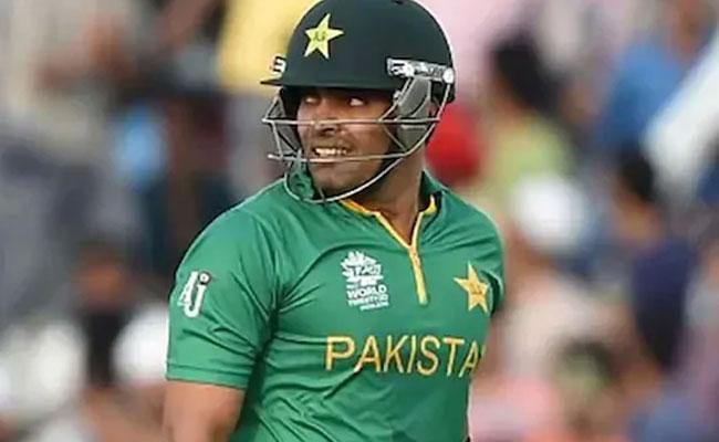 Umar Showed No Remorse For Fixing Approaches,PCB - Sakshi