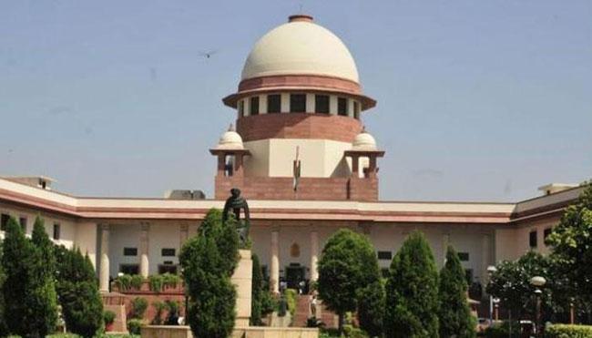 upreme Court dismisses plea challenging 'social distancing - Sakshi