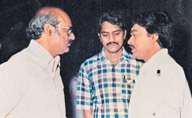 30 years For Jagadeka Veerudu Athiloka Sundari Telugu Movie - Sakshi