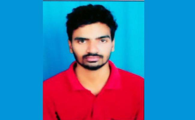 Nizamabad Local Person Deceased in Dubai With Illness - Sakshi